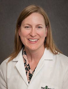Lisa A. Irwin MD